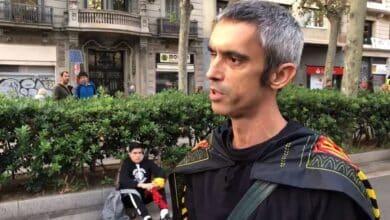 """Roger Español, candidato de JxCat al Senado, carga contra Buch y los Mossos: """"Me parece deleznable"""""""