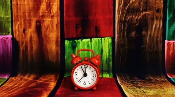 Por qué el cambio de hora afecta a nuestro estado de ánimo