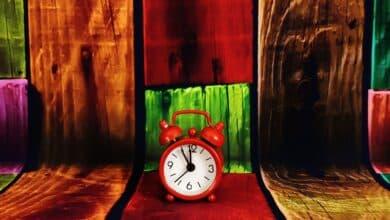 Por qué el cambio de hora nos pone de mal humor
