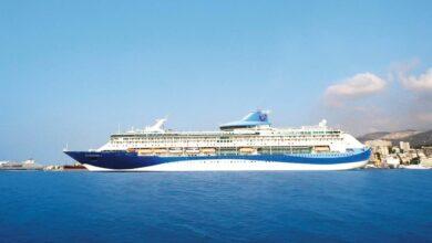Los cruceros evitan Barcelona: TUI desvía dos barcos y MSC cancela las excursiones