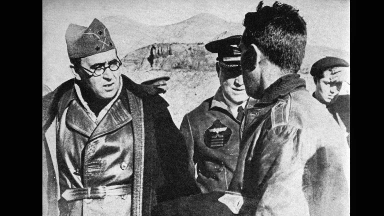Vicente Rojo, el general intelectual que logró frenar a Franco.