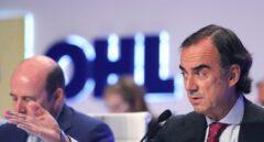 OHL negocia la entrada de la familia Amodio en su capital mediante una ampliación