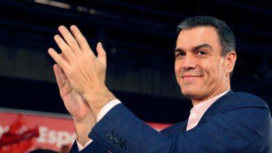Sánchez urdió el pacto exprés para cortar de raíz el debate sobre su fracaso el 10-N