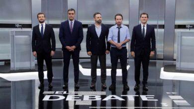 Sánchez no consigue convertir el debate en su definitivo trampolín electoral