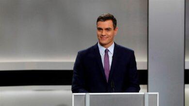 Sánchez rescata como medida estrella en Cataluña una propuesta del PP que él rechazó en febrero