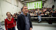 Bildu rentabiliza el 'caso Alsasua' y logra en Navarra su quinto escaño