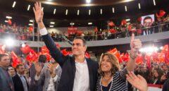 Los ERE taponan la vía de emergencia para la investidura de Sánchez con PP y Cs