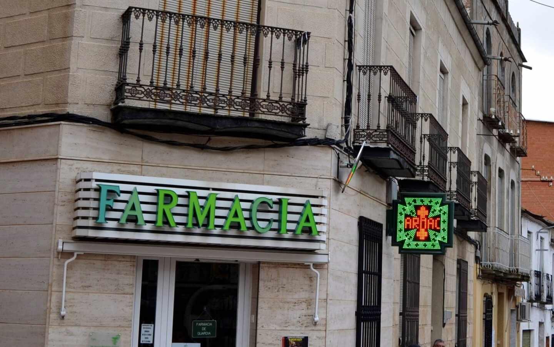 Las farmacias de Madrid vuelven a sufrir una oleada de robos
