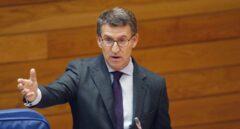 Feijóo encabeza ahora la OPA a Ciudadanos tras rechazar Galicia Suma