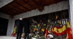 """La Fundación Franco, molesta por haber estado """"mendigando"""" iglesias para el 20-N"""