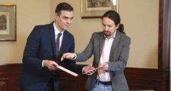 Moody's advierte de los riesgos de retirar la reforma laboral tras el pacto con Podemos