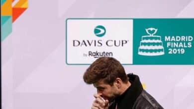 """""""¿Quieres salir en la Wikipedia?"""": así revolucionó Piqué la Copa Davis"""