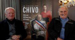 """'La fiesta del chivo' de Carlos Saura y la """"Warner dictatorial de Mingorrubio"""""""