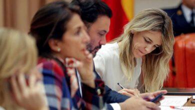 El PSOE y PP se unen para el decreto contra la 'república digital' frente a ERC y la abstención de Podemos