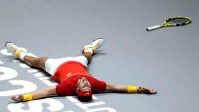 España conquista su sexta Copa Davis ante Canadá