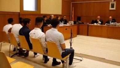 La Fiscalía recurrirá la sentencia por abuso sexual contra la 'manada' de Manresa