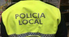 Dos personas tirotean desde una moto el cuartel de la Policía Local en Ceuta