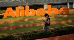 Alibaba sube en Bolsa pese a la multa histórica de China