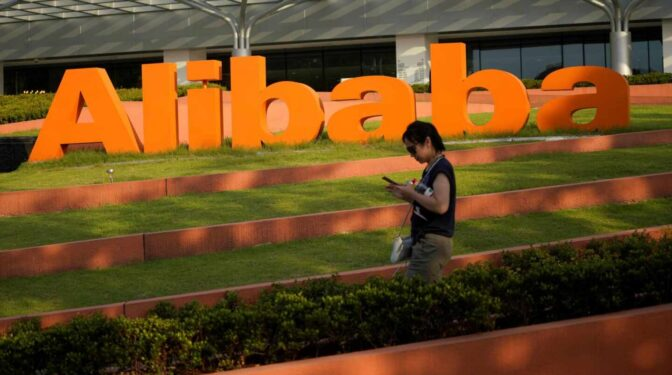 Multa histórica de China a Alibaba por incumplir normas antimonopolio