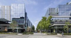 Amancio Ortega será casero de Facebook tras comprar dos edificios en Seattle