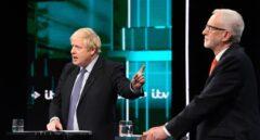 Boris Brexit contra Corbyn cambio, la pugna por el 10 de Downing Street