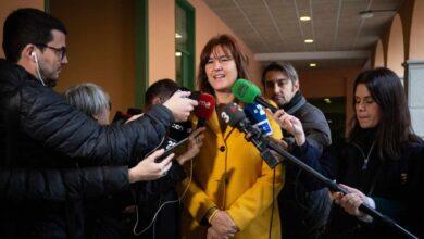 Laura Borràs adjudicó 18 contratos a dedo a un amigo, según sostiene la juez