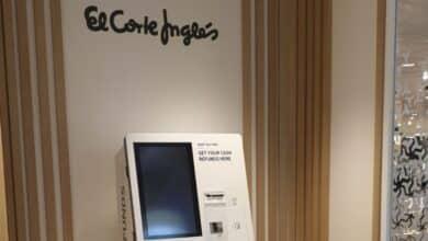 El Corte Inglés instalará los primeros cajeros automáticos para la devolución del IVA