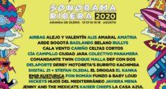 El Sonorama Ribera anuncia cartel y agota la mayoría de los abonos promo