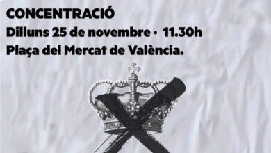Esquerra convoca una manifestación contra el Rey en plenas negociaciones con el PSOE