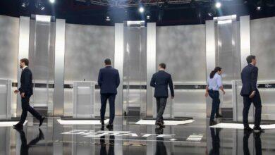 Esto no es serio: el debate electoral lo ganaron todos o ninguno, según el medio