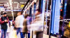 Metro de Madrid, el servicio público que bloquea en Twitter a los viajeros desquiciados