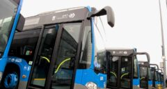 Taxis y Uber con un solo pasajero y entrar al autobús por la puerta de atrás, nuevas medidas contra el virus