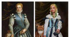 Ignasi Monreal, primer artista con una pintura hecha con un iPad en el Museo Thyssen