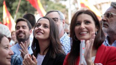 Ni con PP ni con PSOE: Ciudadanos sigue en caída libre y ve peligrar su feudo de Cataluña