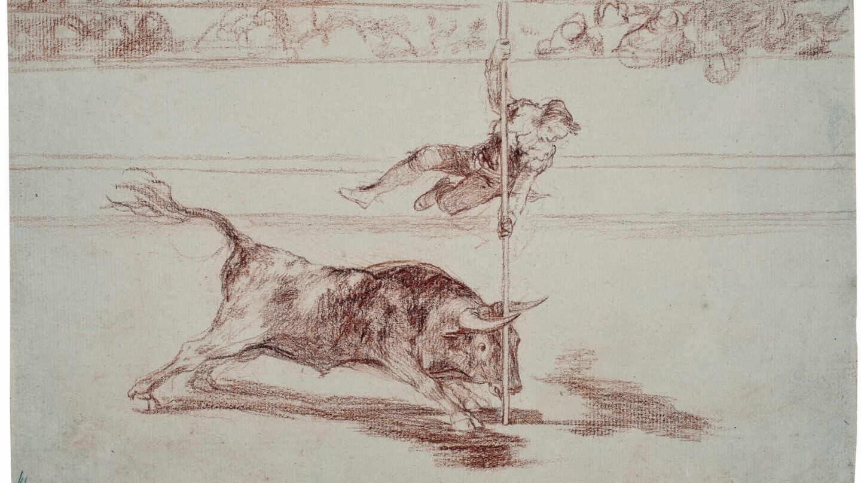 Google celebra los 200 años del Museo del Prado con un doodle