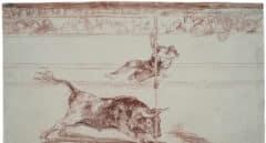 El Prado enfrenta a Goya contra sus tópicos: ni taurino ni costumbrista