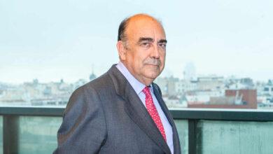 Santander sitúa al presidente de Morgan Stanley al frente de su negocio en España