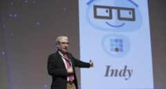 Galería: el II Congreso de Inteligencia Artificial, en imágenes
