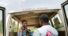 Un 2,47% de la ayuda española al desarrollo va a salud, lejos del 13,8% del resto de países