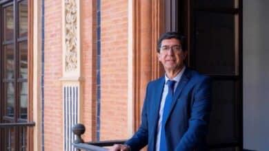 """Marín (Cs): """"Susana Díaz es capaz de decir que Iglesias es el mejor vicepresidente"""""""
