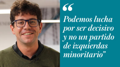 Lo que se juega Pablo Iglesias en las elecciones del 10-N