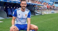 El jugador del Zaragoza Pichu Atienza, detenido por su relación con la operación Oikos