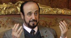 De la Mata propone juzgar al ex vicepresidente sirio Rifaat Al Asad por blanqueo en España