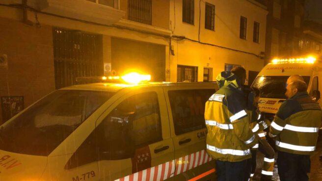 Ambulancia del Summa112