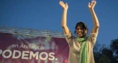 "Teresa Rodríguez pide a Susana Díaz que dimita como diputada ""por decencia"""
