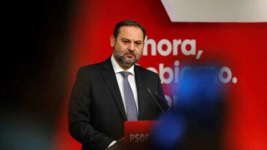 El PSOE reconoce que ERC no se ha comprometido a apoyar los presupuestos