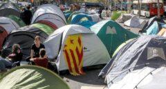 Los hoteles de Cataluña pierden el 40% de estancias en el primer mes de viajes del Imserso