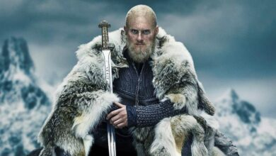 De 'Merlí' a 'Vikingos': las series que llegan en diciembre