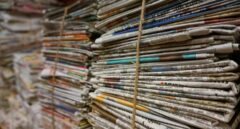 La cada vez más rara costumbre de comprar la prensa deportiva: su desplome es mayor que la generalista