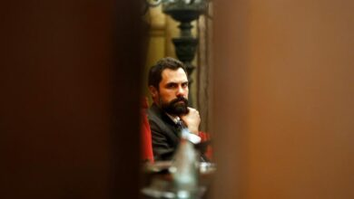 El TSJ de Cataluña cita a Roger Torrent el 15 de septiembre como investigado por presunta desobediencia